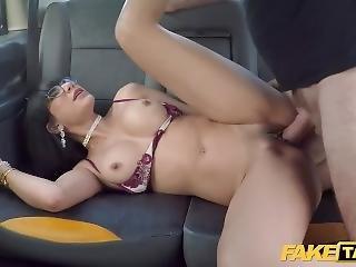 gros téton, brunette, sperme, lunettes, hardcore, mexicaine, star du porno, publique, réalité, sexy, taxi