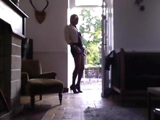 Cd Tv Ts Sissy Pantyhose Slut Country House