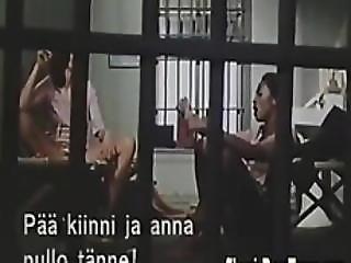 Action, Lesbian, Prison, Retro, Vintage