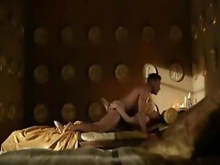 Spartacus - The Best Sex Scenes Anal Orgy Lesbian