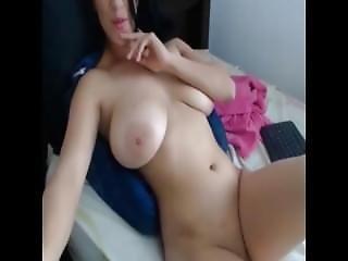 Hot Bi Mmf Webcam!