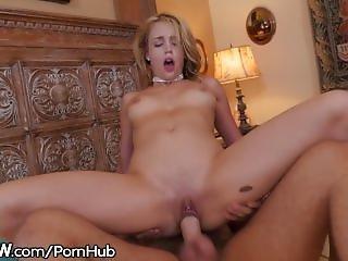 Bskow Blake Eden Gets Jizz On Her Pussy
