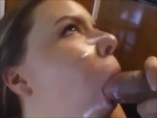 The Definitive Facial Cumshot Compilation #16