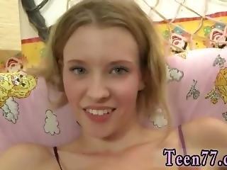 Emo Teen Orgasm Slutty Angel Likes The Taste Of Cum