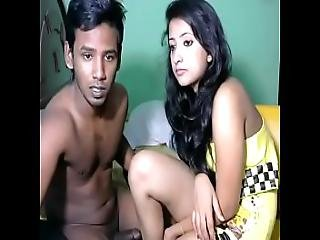 Newly Married South Indian Couple With Ultra Hot Babe Webcam Show 2 - Pornhub.com
