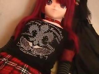 Private Doll 3 (kigurumi)