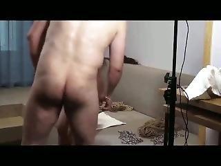 Chinese Model ??? Xiaoqiqi - Bondage Shoot Bts 03