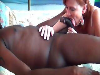 Hot Springs, Arkansas Vacation Oct. 2011....wife Naughty With Local Bbc..:)