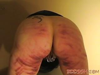 German Caning Mf Part 3