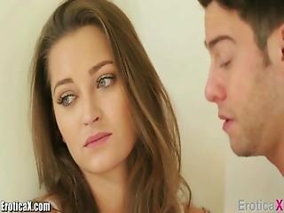 Eroticax Sweet Pregnant Teen Gets A Romantic Fuck - Xvideos.com.flv