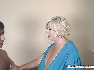 Saggy Tit Claudia Marie Impregnated By Illegal Immigrant
