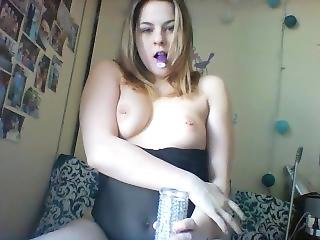 Sexy Teen Toke