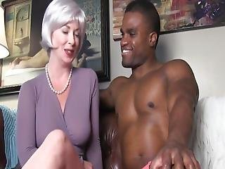 Shameless Busty Milf Seduces Her First Bbc On Vacation