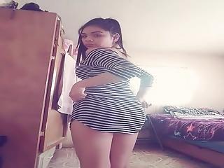 Yaritza Garcia Video Perdido