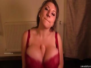 Titfuck, Red Bra