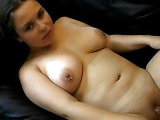 Fat Chubby Gf Riding Cock And Fucking With Her Older Bf P2