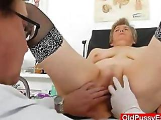 Wife Gyno Done Right Plus A Medical Tool