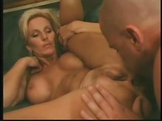 Sexual Indiscretions   Scene 6