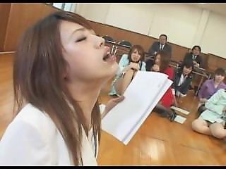 Rika Nagasawa Piss In Mouth Rct-009