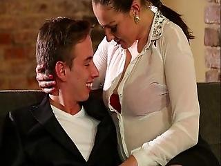 Don T Touch My Wife And My Daughter Film With Max Felicitas And Valentina Ross