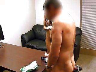 18 yo angelina casted for first porn scene 5
