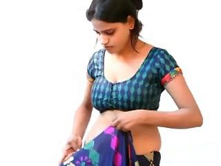 Anamika Indian Bhabhi Sex Changing Saree