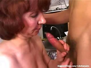 Granny wants sex