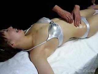 Tickling Girl