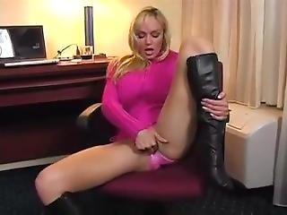 Tanya Danielle In Some Hot Panties