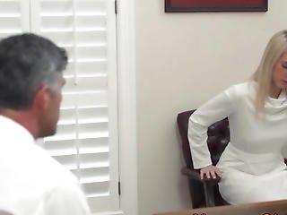 Perverted Mormon Fingered