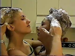 Phoebe And April Shampoo