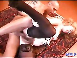 Secretary Takes Boss Cock Anal
