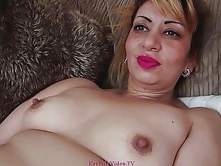 British, Butt, Masturbation, Milf, Sex, Toys, Xmas