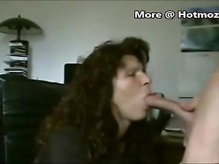 Real Homemade Mom Son