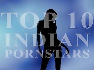 Indian Pornstars - Top 10