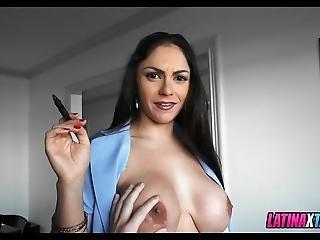 Latina Cock Sucker