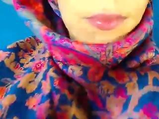 Arap Lady Chat Seans Suria