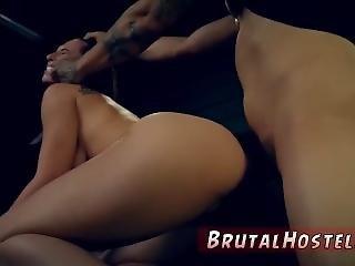 Hostage Bondage Fuck Foot Domination Trample Best Friends Aidra Fox And