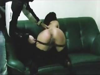 Pornme Asiatin Wird Von Ihrem Meister Ausgepeitscht