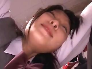 Japanese Hypnotized Teen Girl P.3