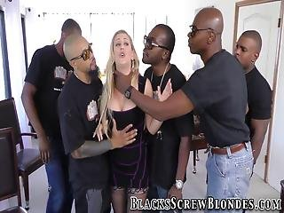 Milf Pounded By Big Dicks
