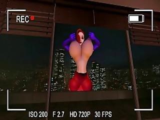 Boobzilla Pointless Video