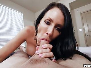 My Big Boobs Mature Stepmom Just Doesnt Leave Me Alone