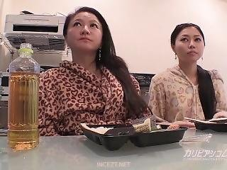 Real Mother And Daughter From Japan Part 2