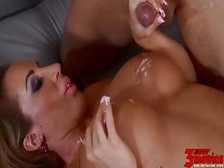 Richelle Ryan Horny Milf Loves Cock