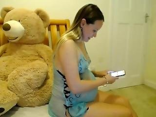 célebrité, fétiche, masturbation, preggo, russe, solo, webcam