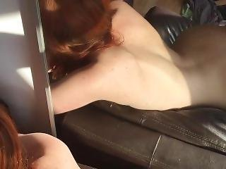 Young Couple First Time Anal