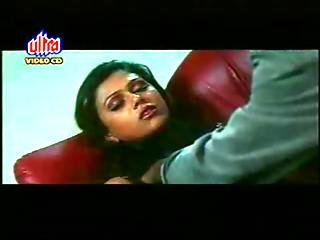 Lesbian From Indian B-grade Movie
