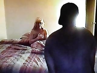 White Woman Has To Fuck In Videos Husband Doesn T Know