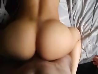 Amateur Sex. Doggy